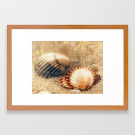 Two of us Framed Art Print