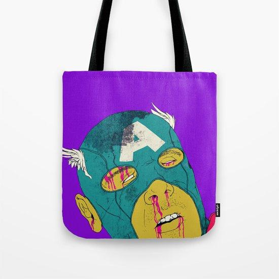 Soc! Tote Bag