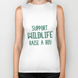 Boy Mom Boy Mom Boy Mom Hunting Mom Life Wildlife Mom Of Boys Moms Who Hunt Outdoors hunt Biker Tank