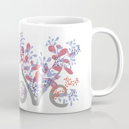 Love garden 1 Coffee Mug