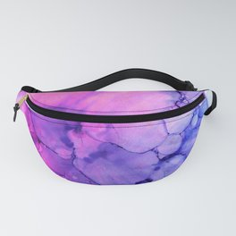 Sunshowers Fanny Pack