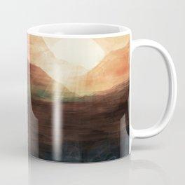 The Martian Coffee Mug