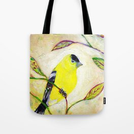 Chintimini Tree No 6 Tote Bag