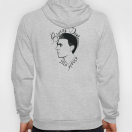 Byrning Down the House Hoody