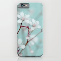 rêve floral iPhone 6s Slim Case