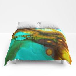 Acrylic 21 Comforters