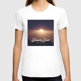 Dawn Sun T-shirt
