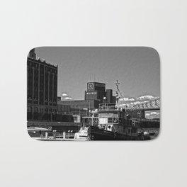 Old Port Montreal Bath Mat