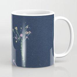 umbrella flower Coffee Mug