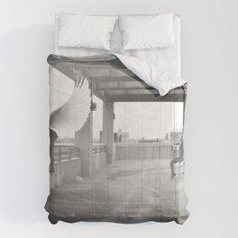 Icarus Complex Comforters