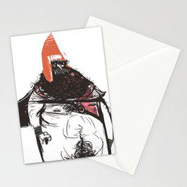 REDHAT Stationery Cards