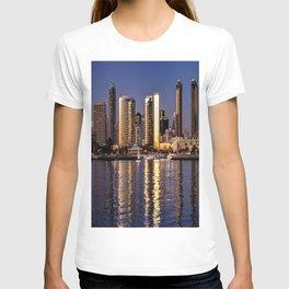 Through Coronado's Eyes T-shirt