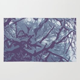 Frost Bite Rug