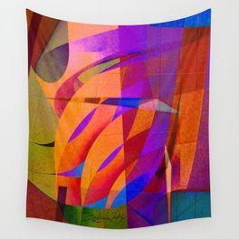 Arches Wall Tapestry