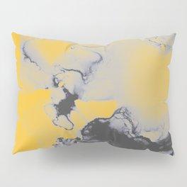 Lellow Pillow Sham