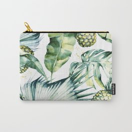 Bahamas - golden Carry-All Pouch