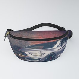 Lightpainted Vehicles  Fanny Pack