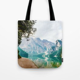 The Place To Be II Tote Bag
