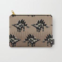 ChocoPaleo: Stegosaurus Carry-All Pouch