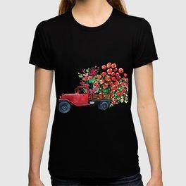 Truck of Love T-shirt