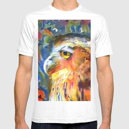 Fall's Hunter T-shirt