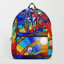 """Anam Cara"" Backpack"