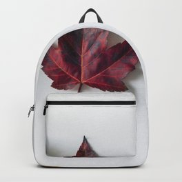 Fall in Words Backpack
