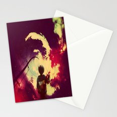 |A NEW AURORA| Stationery Cards