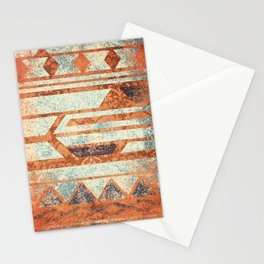 Spice and Cream Stationery Cards