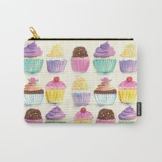 Sweets for the Sweetest Carry-All Pouch