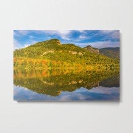 Echo Lake 01 Metal Print