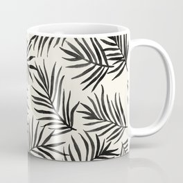 Pam Leaves Coffee Mug