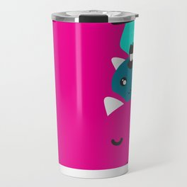 Mi amiga la hartible Travel Mug