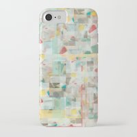 mosaic iPhone & iPod Cases featuring Mosaic by Jacqueline Maldonado