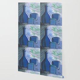 Blue Rhapsody Shadow World Wallpaper