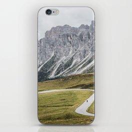 Italy iPhone Skin