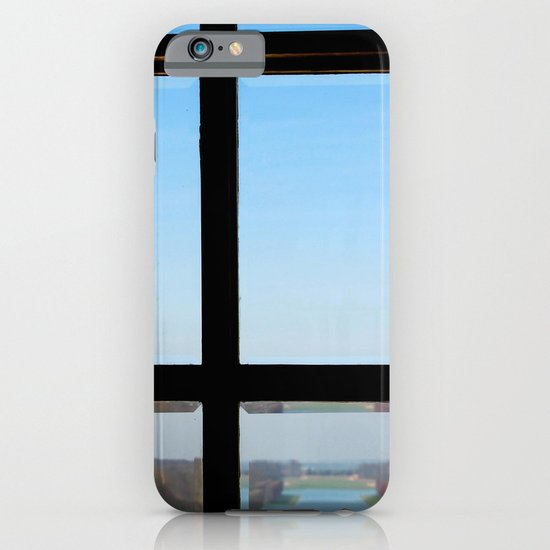Clear iPhone & iPod Case