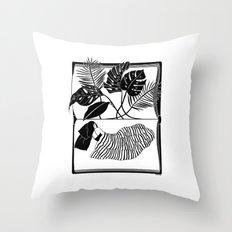 A Midsummer Night's Dream Throw Pillow