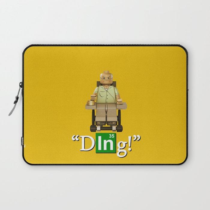 Lego Hector Laptop Sleeve