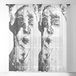 GABY Sheer Curtain