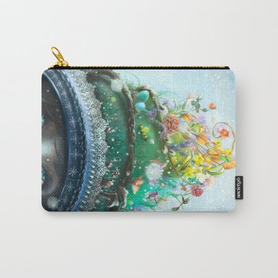 Next Season Carry-All Pouch
