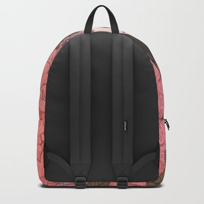 Irene Backpack