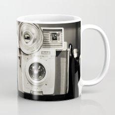 A pair of Kodak Brownies Mug