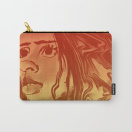 feed the flame Carry-All Pouch