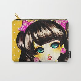 Midori Carry-All Pouch