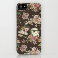 Botanic Wars Slim Case iPhone (5, 5s)