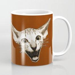 The Laughing Cat Coffee Mug