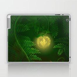 Light in Crystal Laptop & iPad Skin