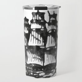 Merchant ship Travel Mug