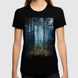 Always Here T-shirt